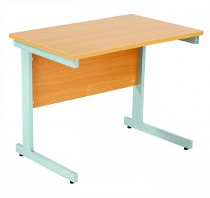 Fraction Plus Free Standing 100 Return - Beech