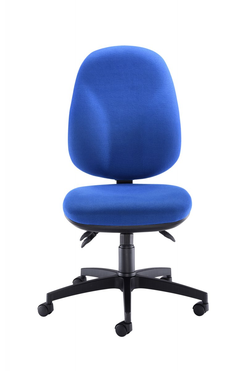 Concept Maxi Operator Chair - Royal Blue