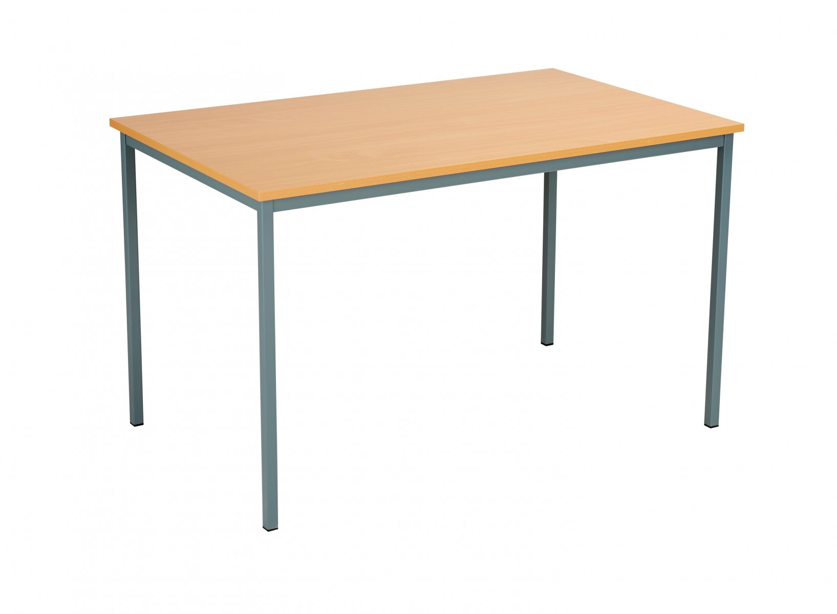 Eco 18 Rectangular 120 Multi-Purpose Table - Beech