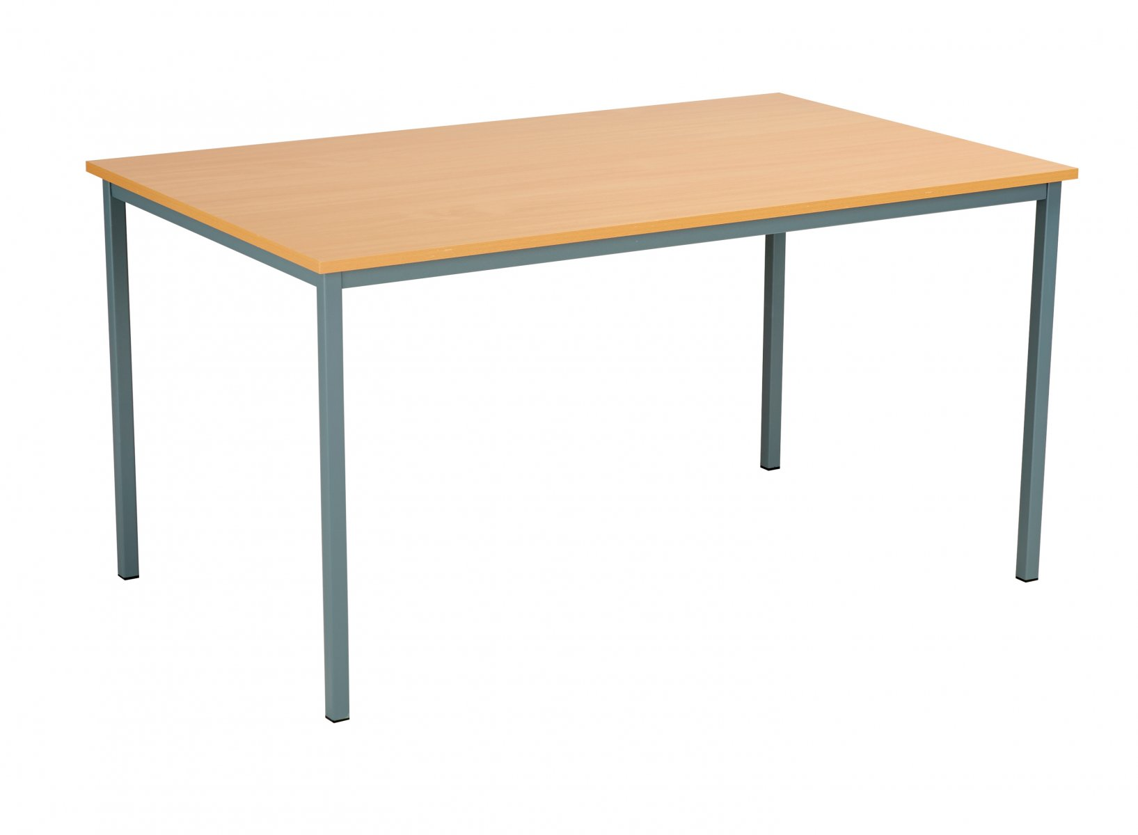 Eco 18 Rectangular 150 Multi-Purpose Table - Beech