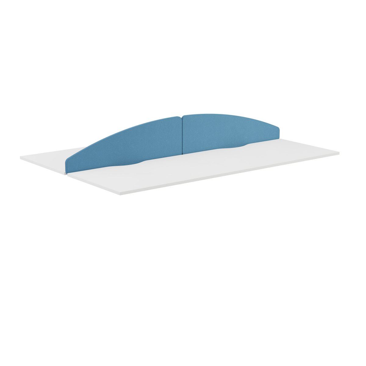 Elco Arc Top Screen - 1400W X 380H Band 2