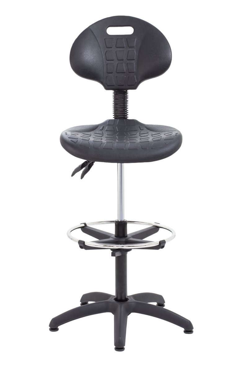 2 Lever Factory Chair High Adjustable